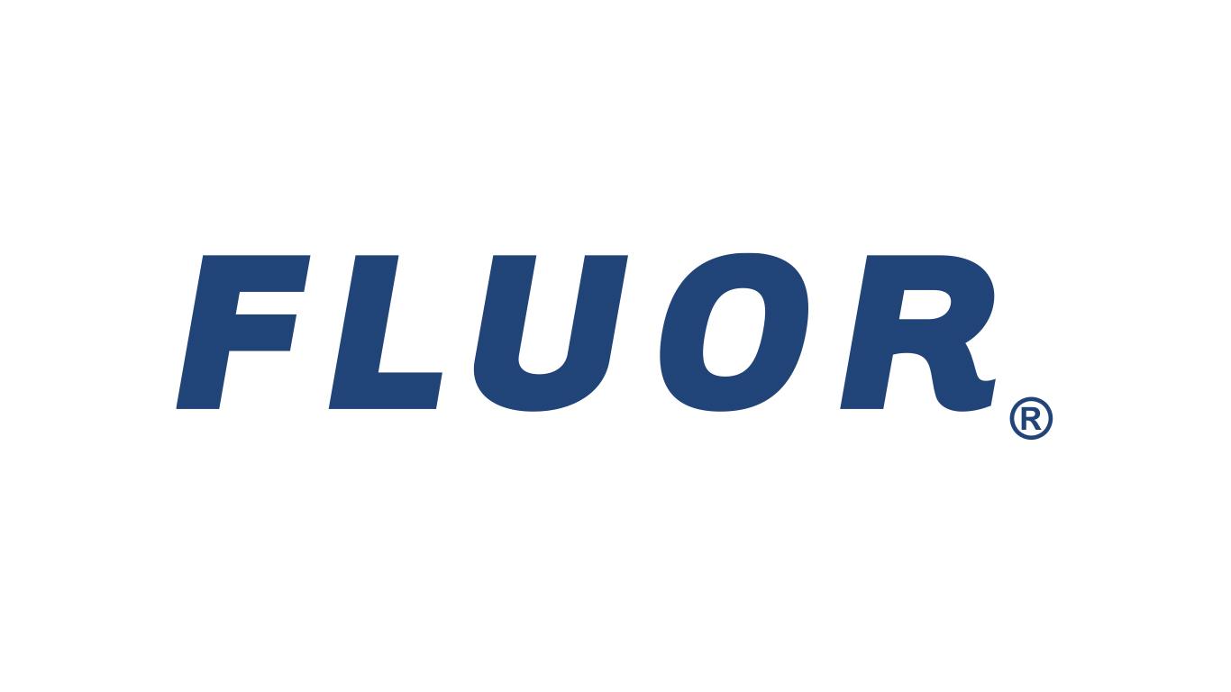 fluor-corporation