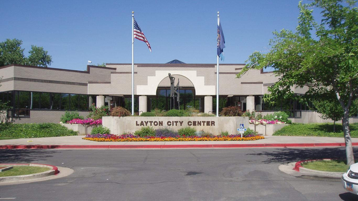 Layton, Utah