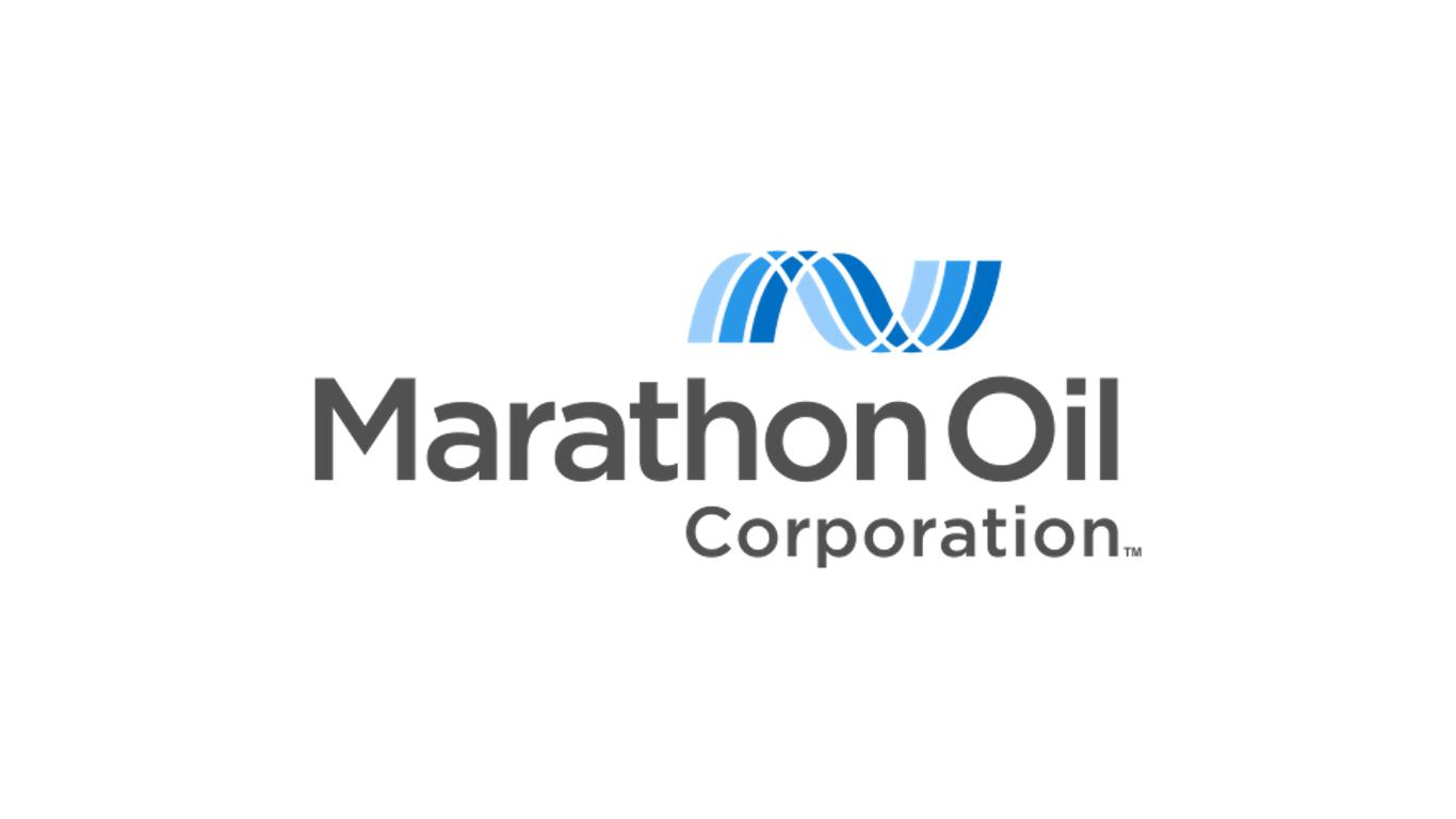 marathon-oil-corporation