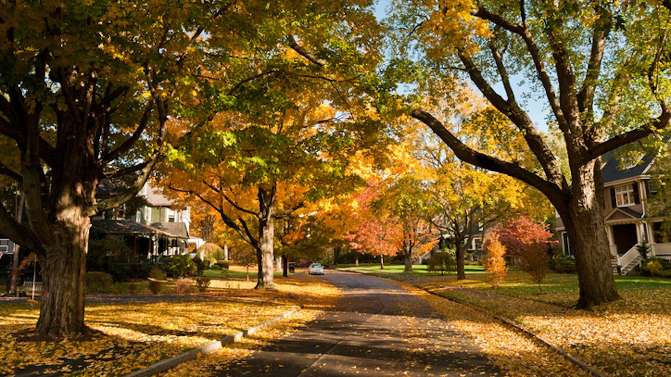 Town of Newton, Massachusetts