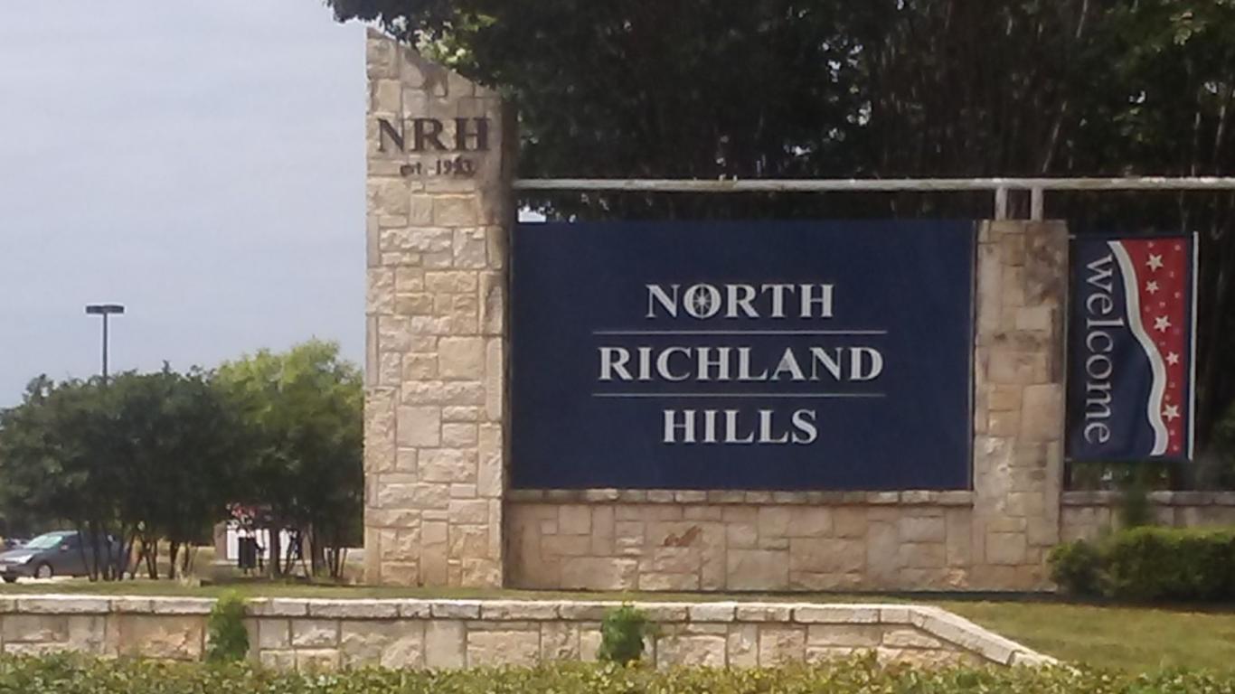 north-richland-hills-texas