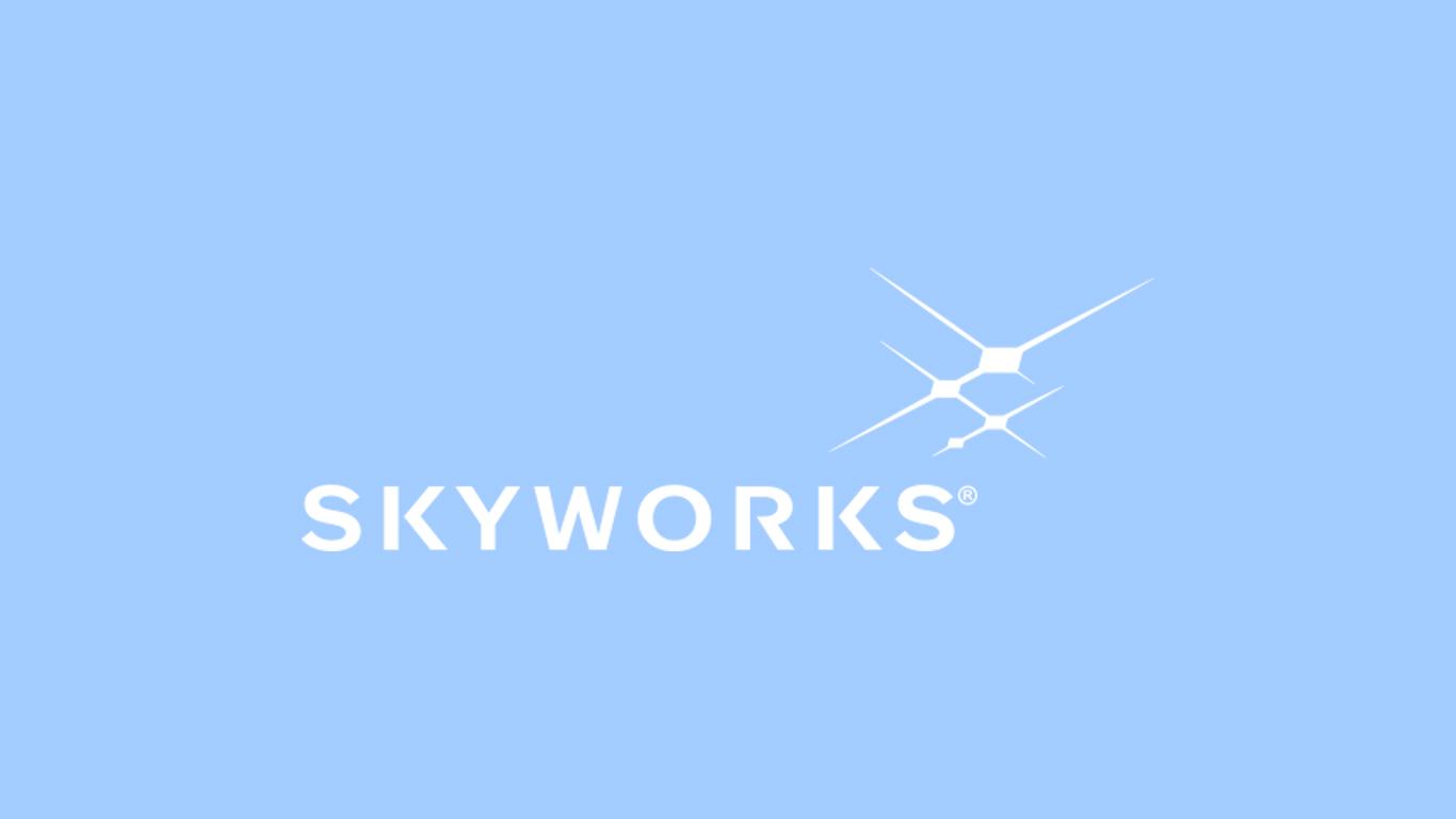 skyworks-solutions