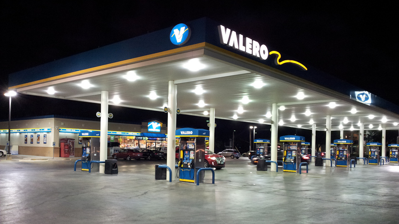 valero-energy-corporation