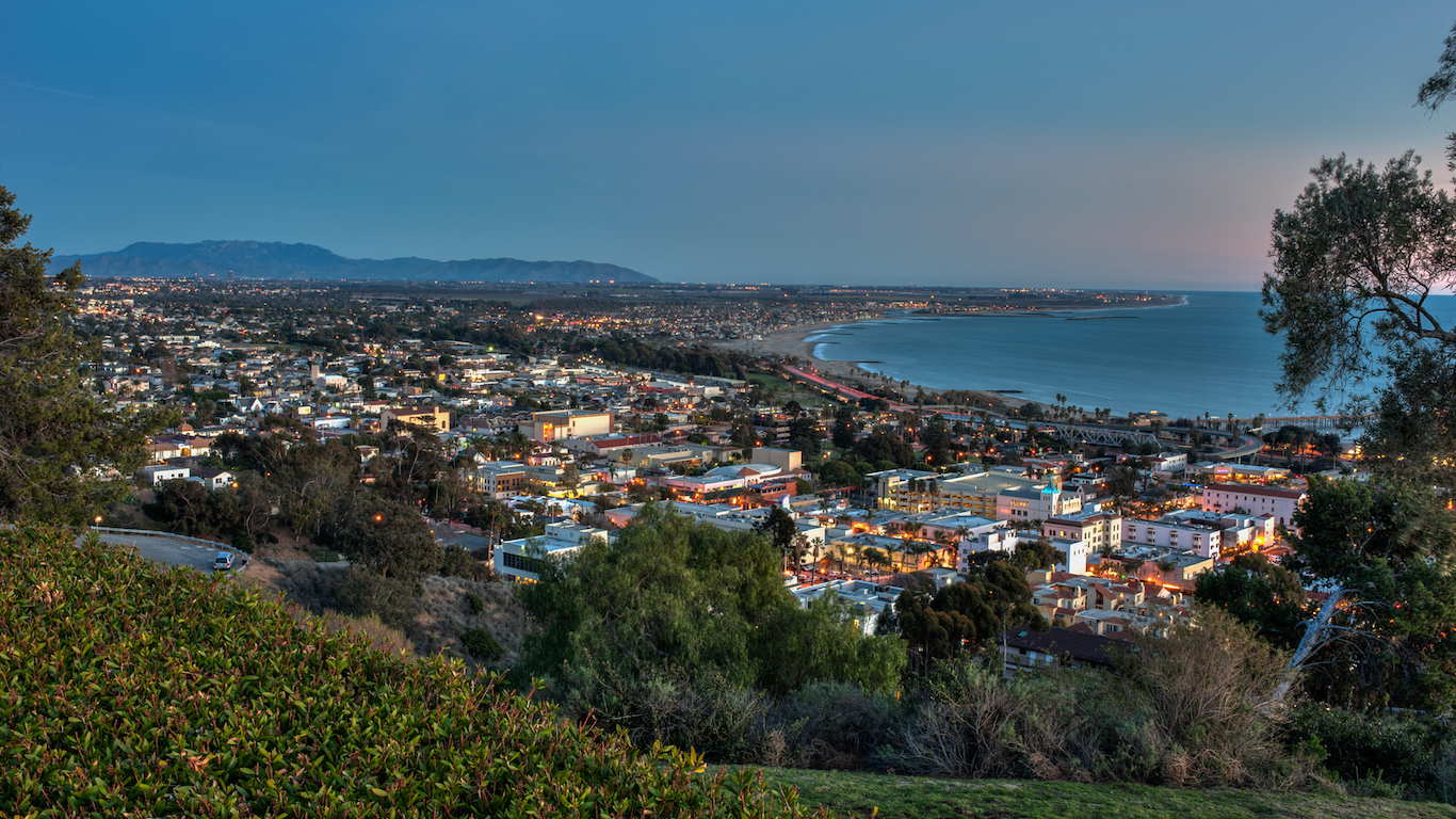 Ventura County, California