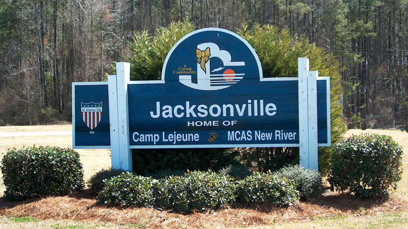 jacksonville-north-carolina