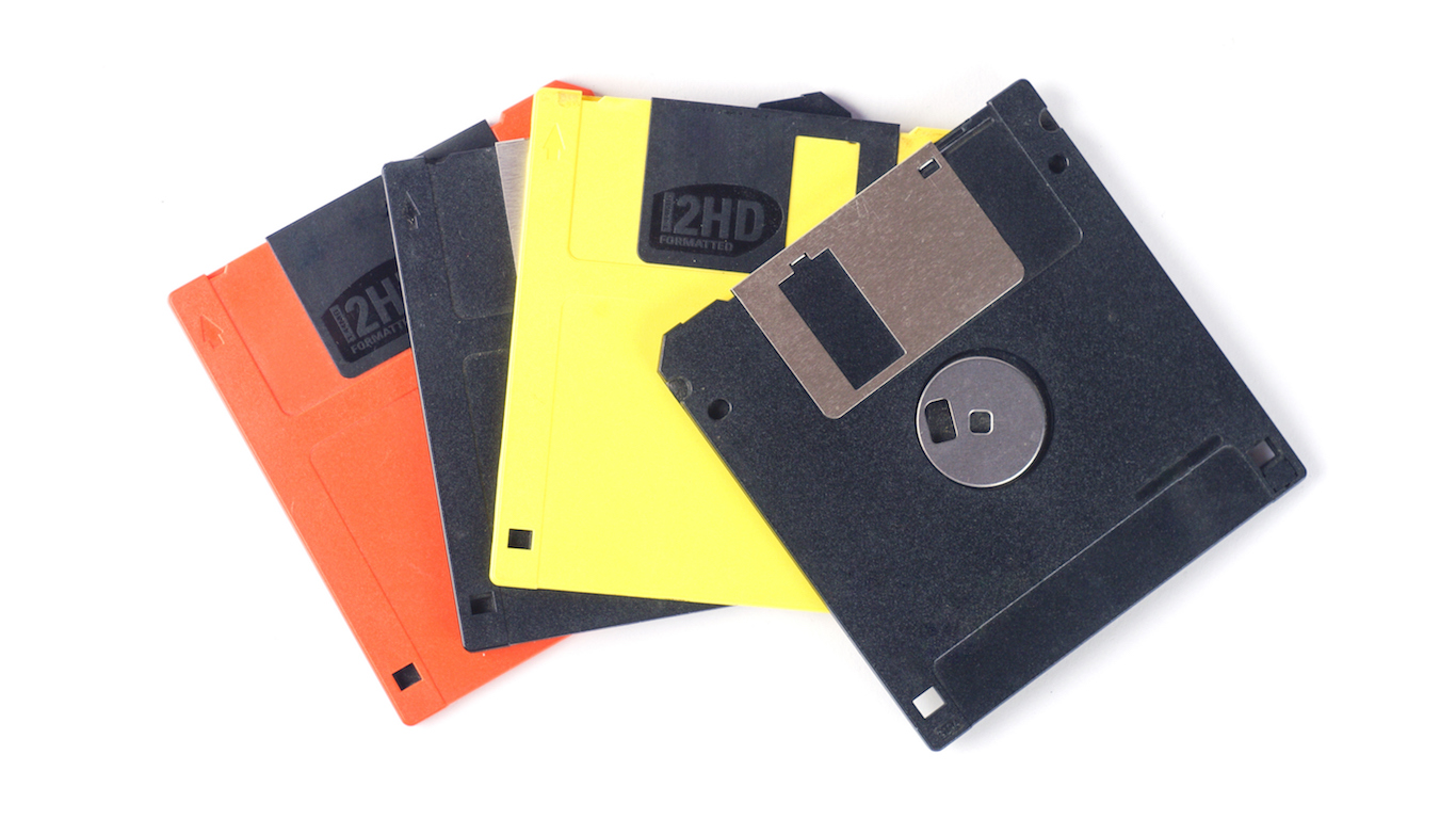 Floppy disks, magnetic media manufacturing and reproducing