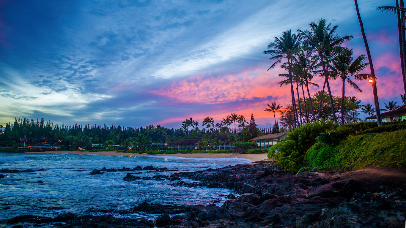 Maui County, Hawaii