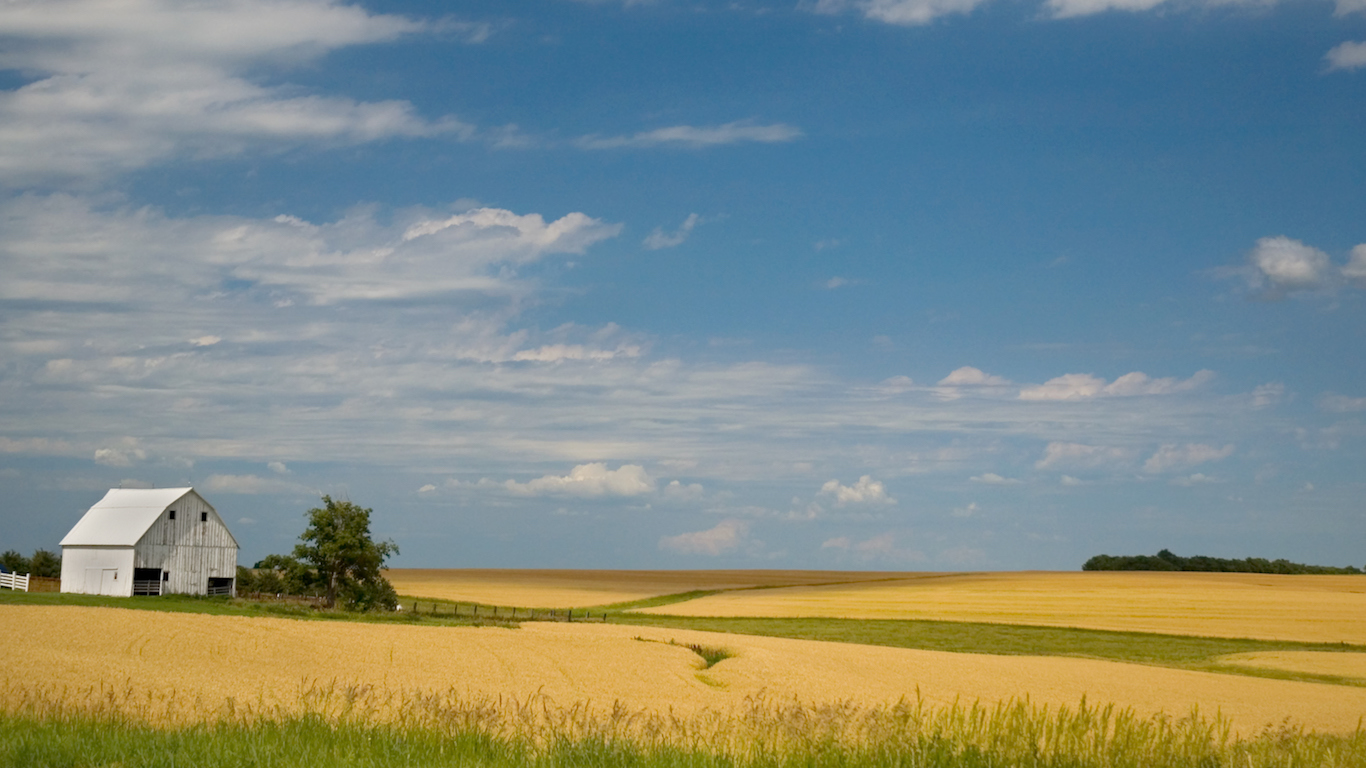 Wheatfield, Gage County, Nebraska