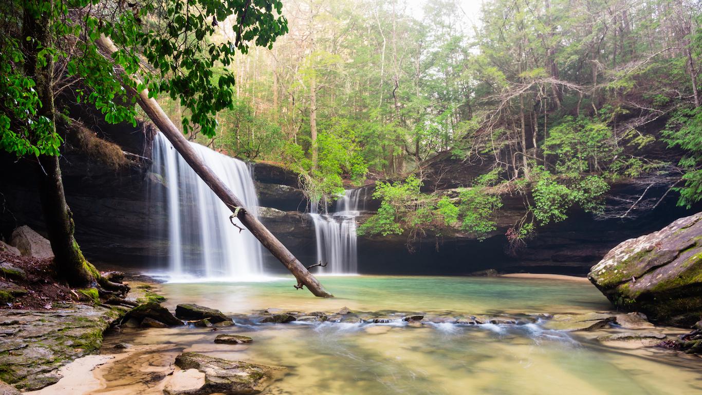 Winston County, Alabama