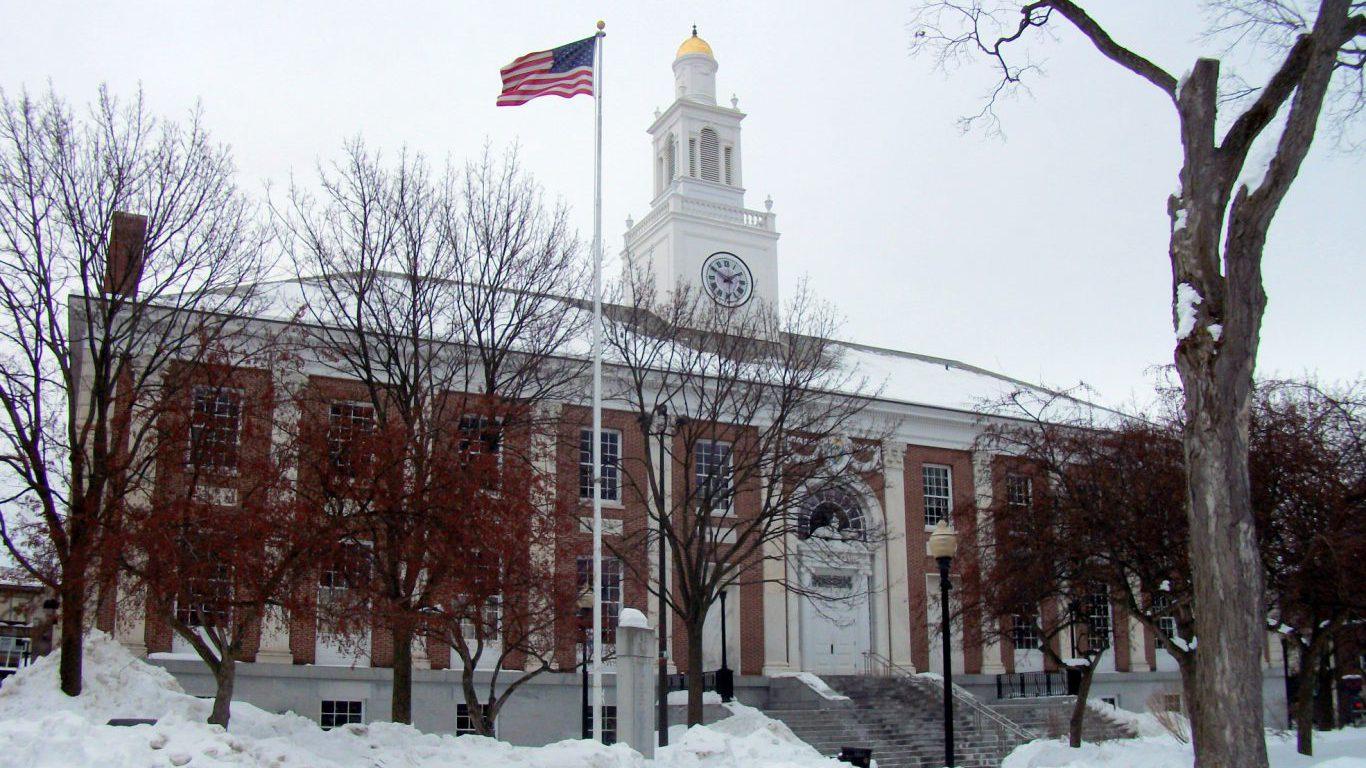 Burlington, Vermont