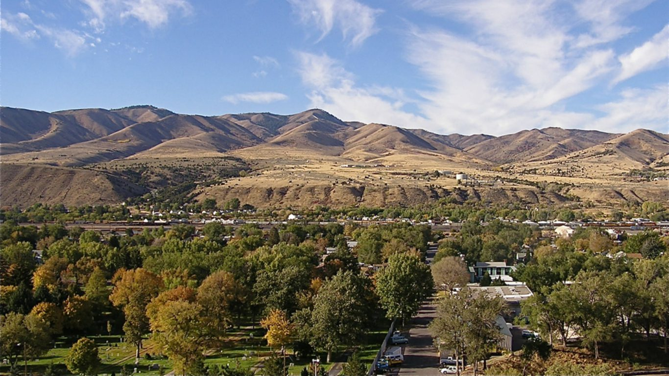 Pocatello, Idaho