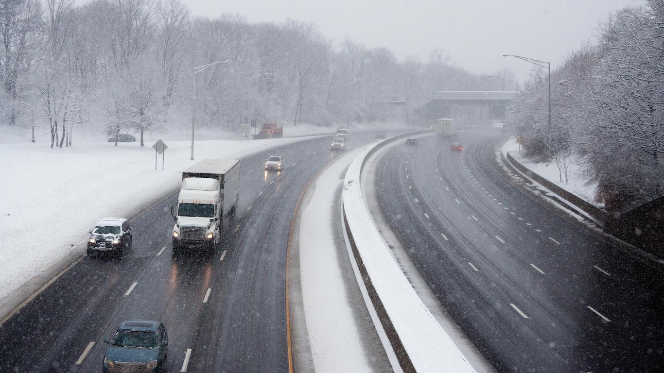 Highway Connecticut