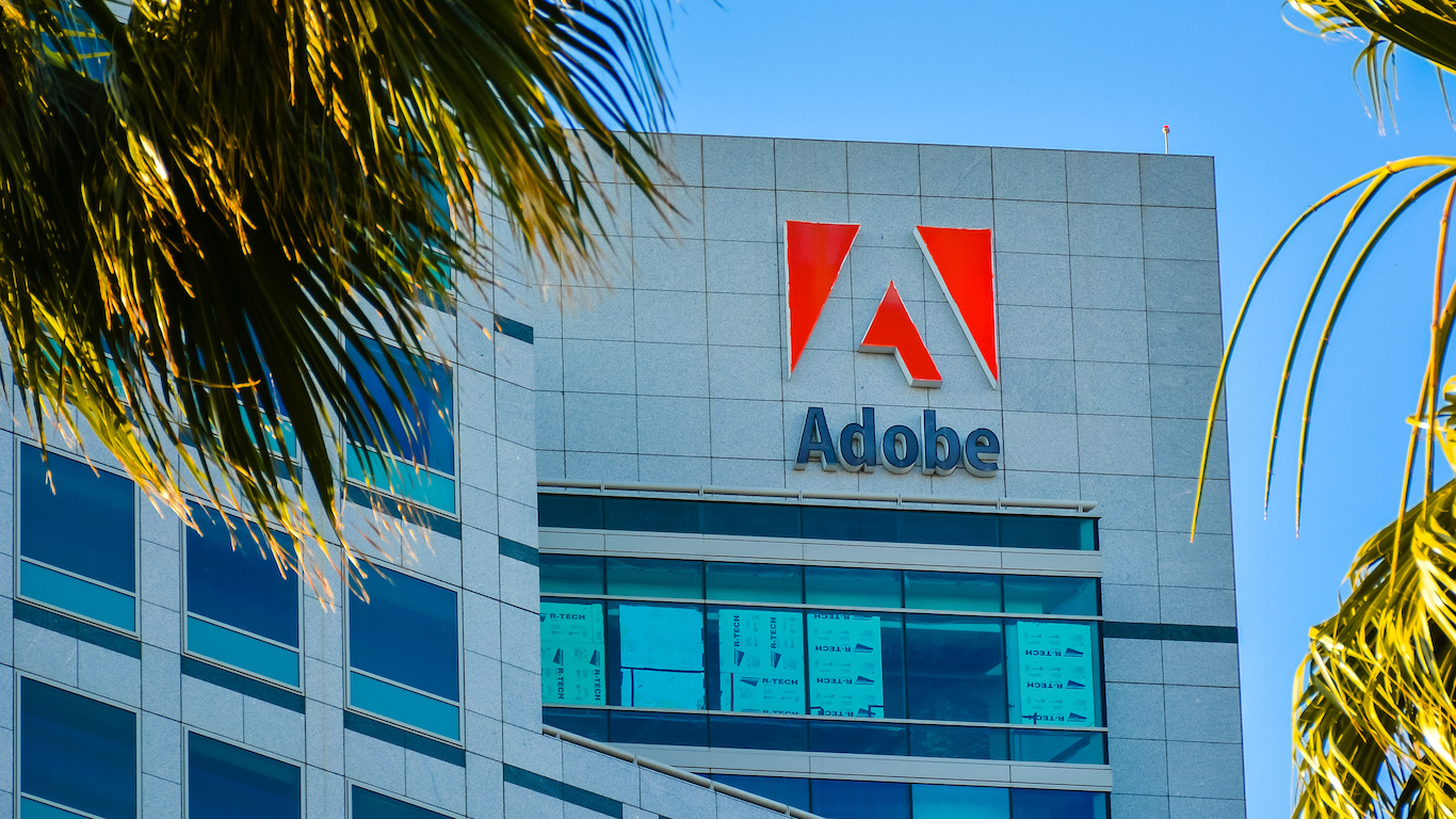 adobe offices.'