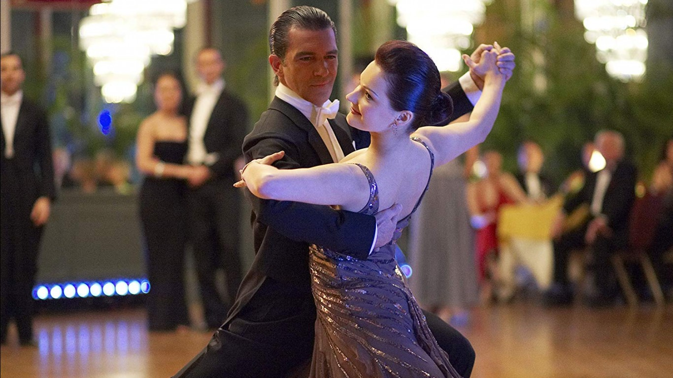 Best Dance Movies of All Time – 24/7 Wall St.