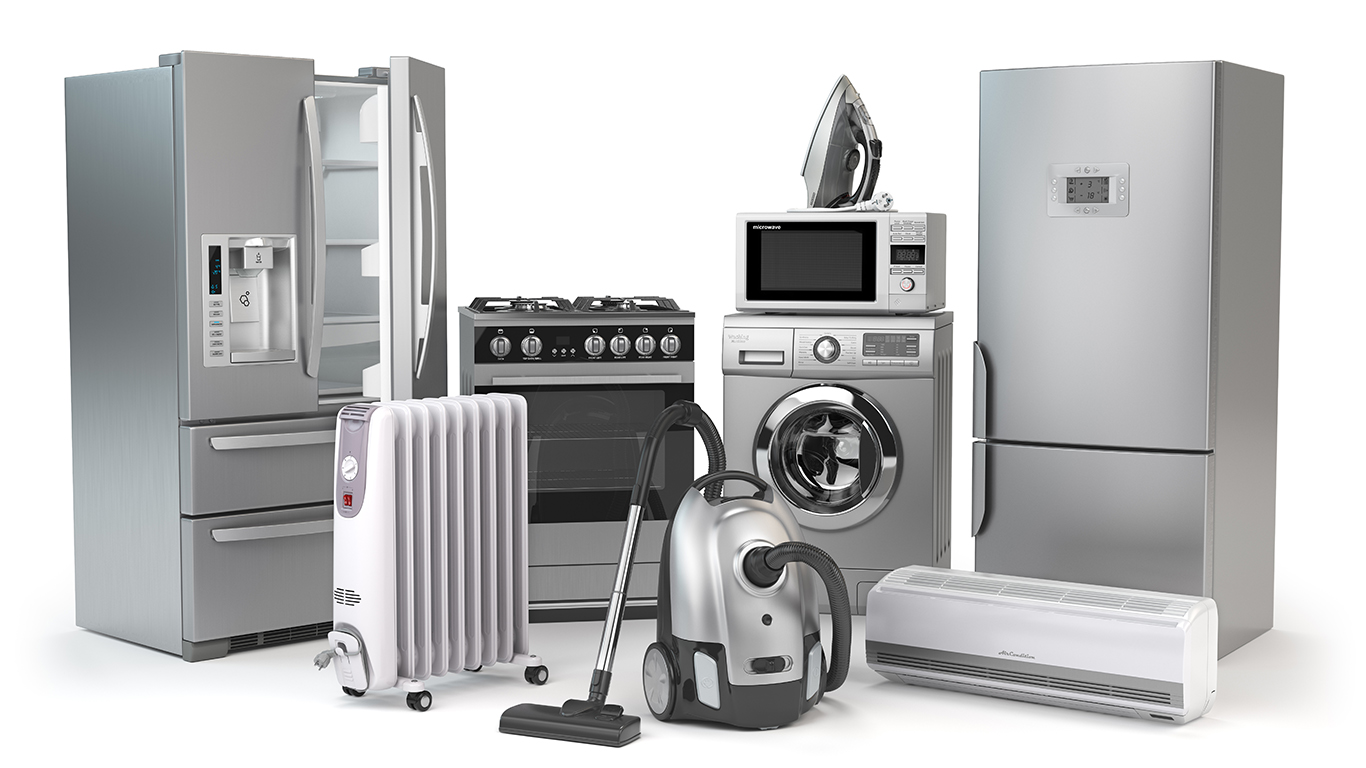 The Most Useful Appliances Of The Last 100 Years 24 7 Wall St
