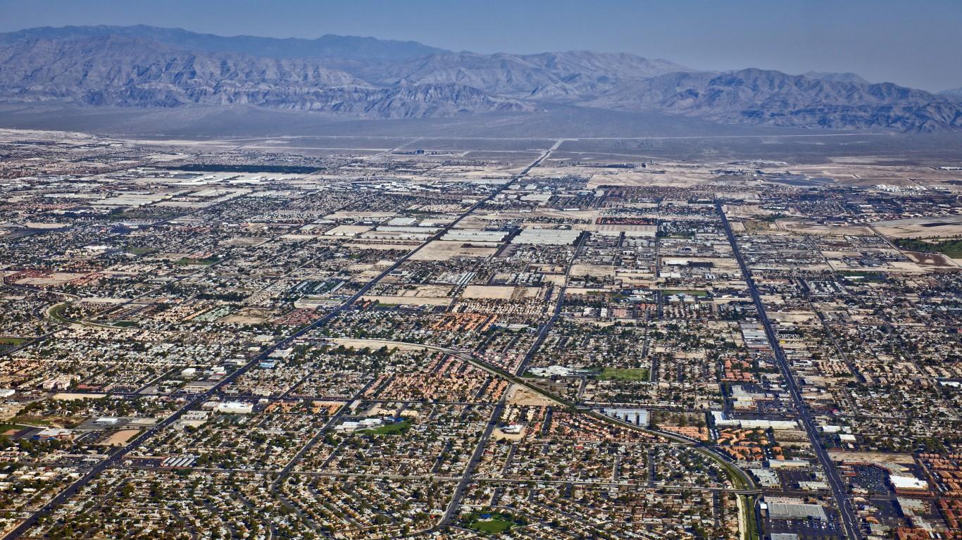 North Las Vegas, Nevada