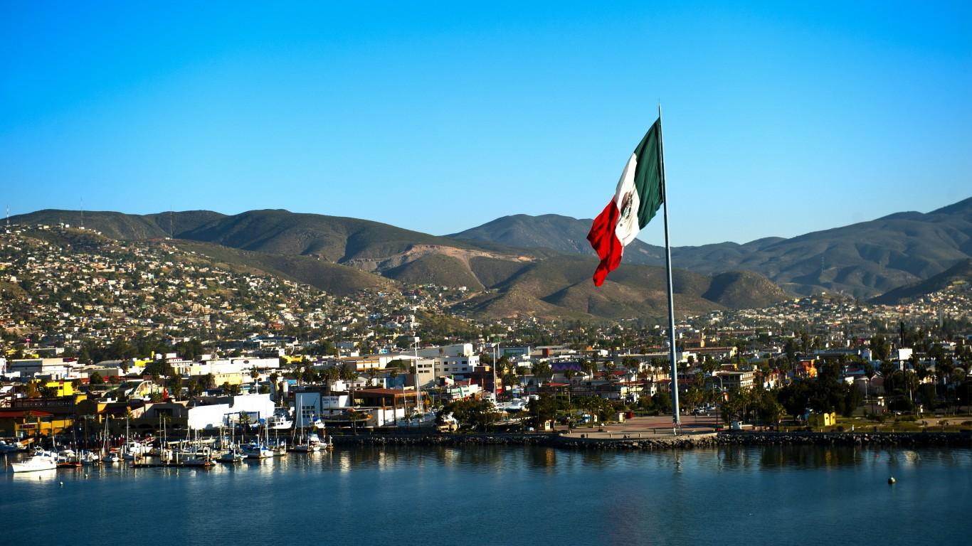 Ensenada, Mexico