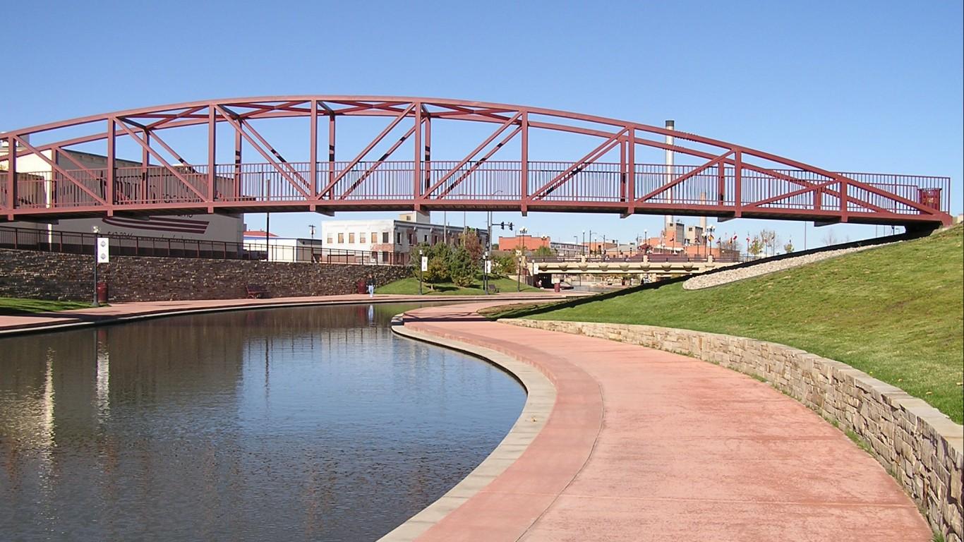 Pueblo, Colorado