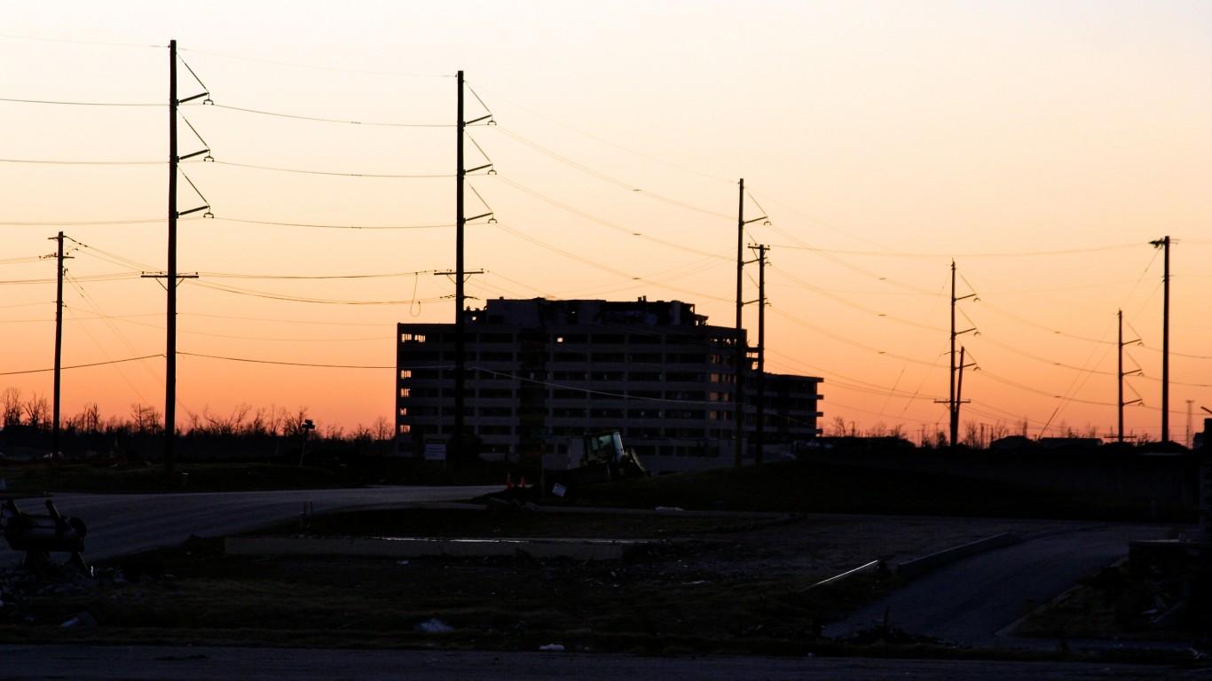 Joplin, Missouri by Channone Arif