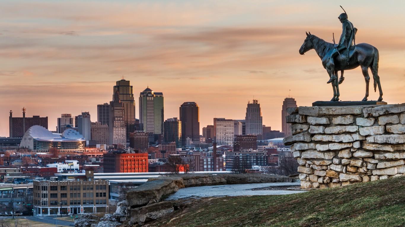 Kansas City, Missouri