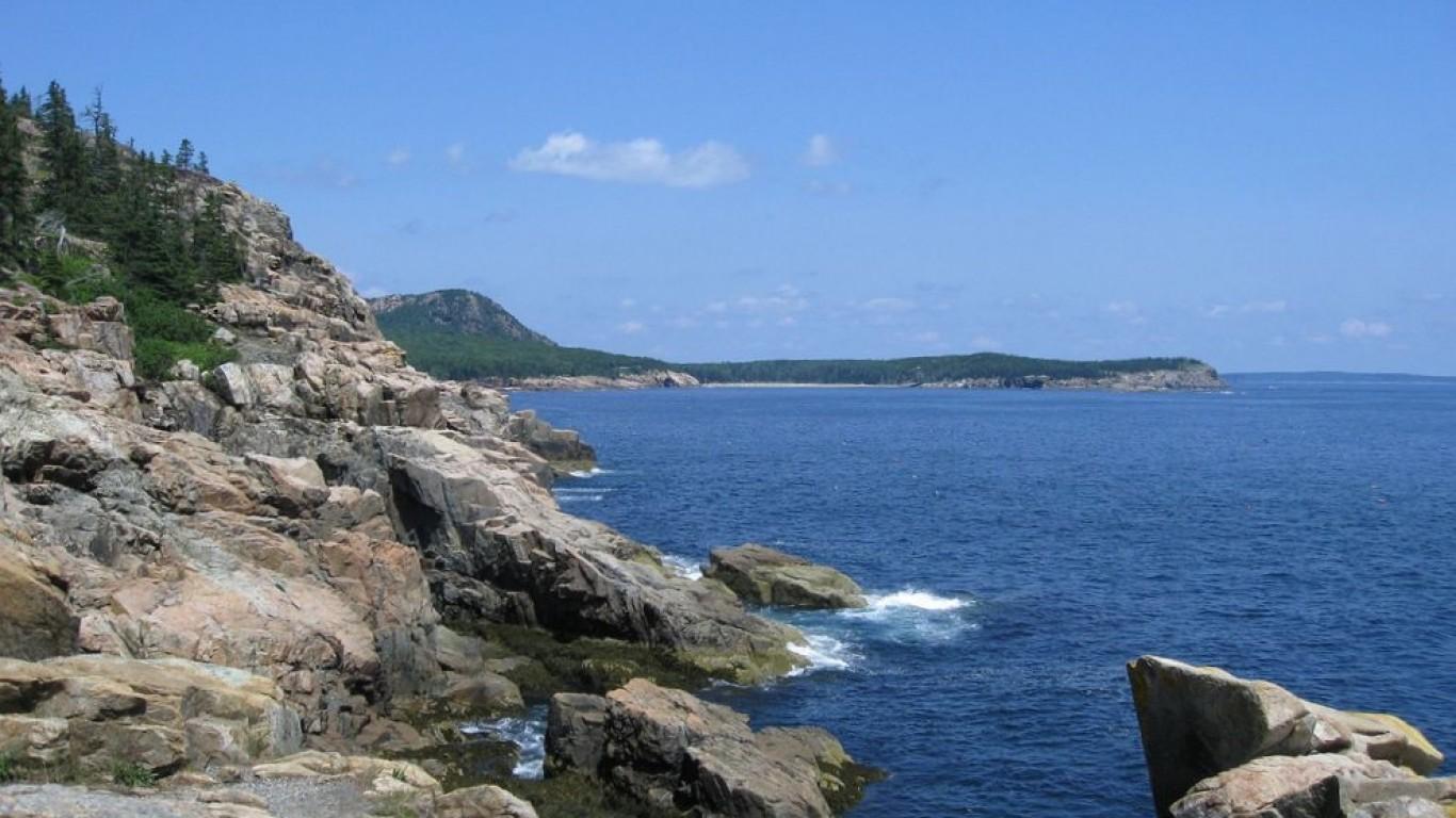 Maine by E Photos