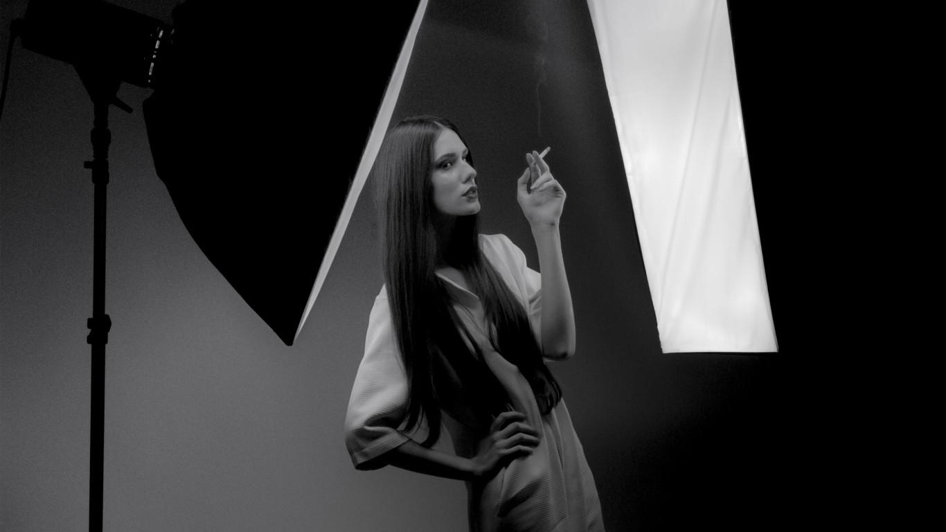 Photography studio by Elisadc