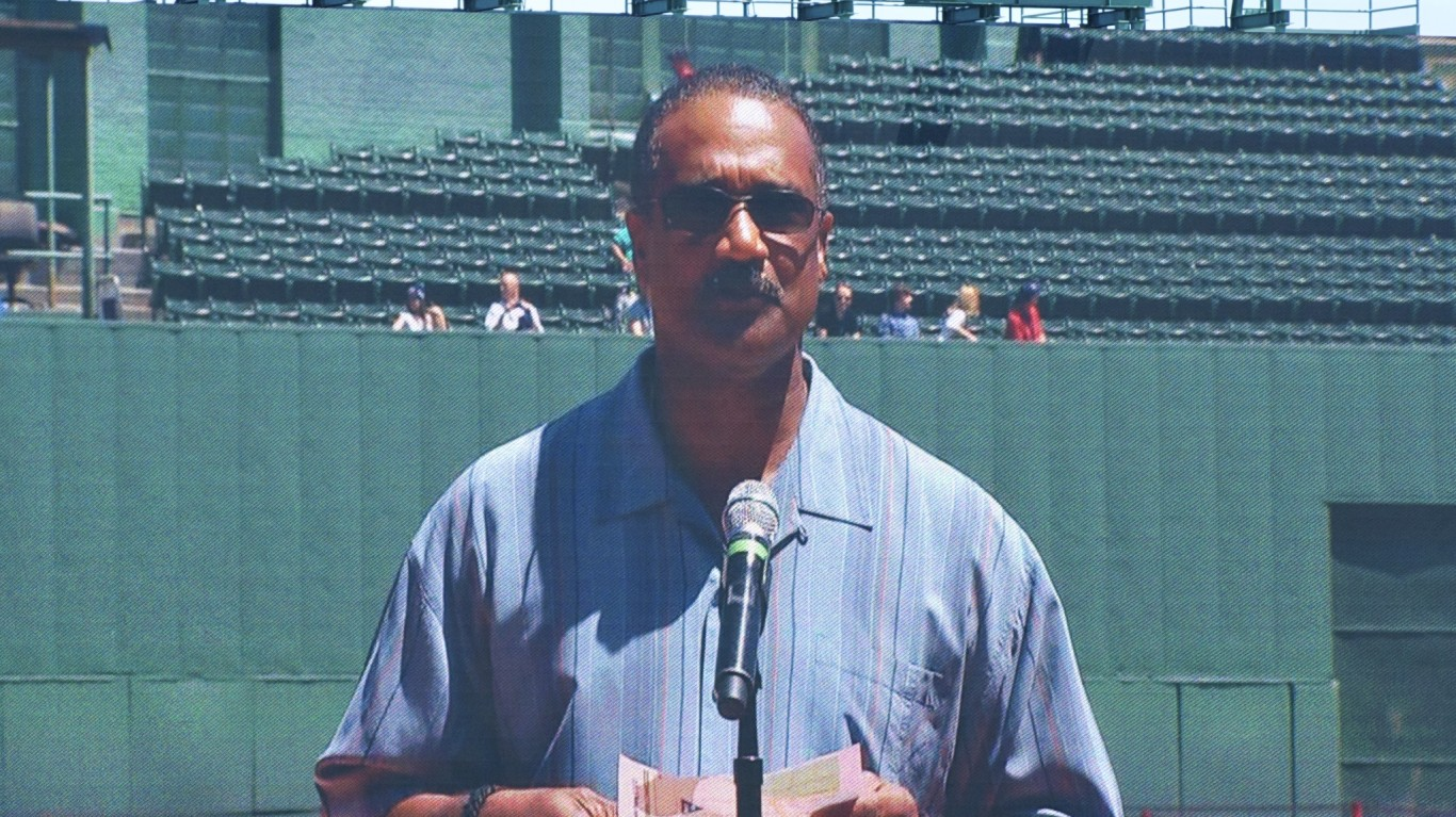 LM Jim Rice Intro by Ed Quinn
