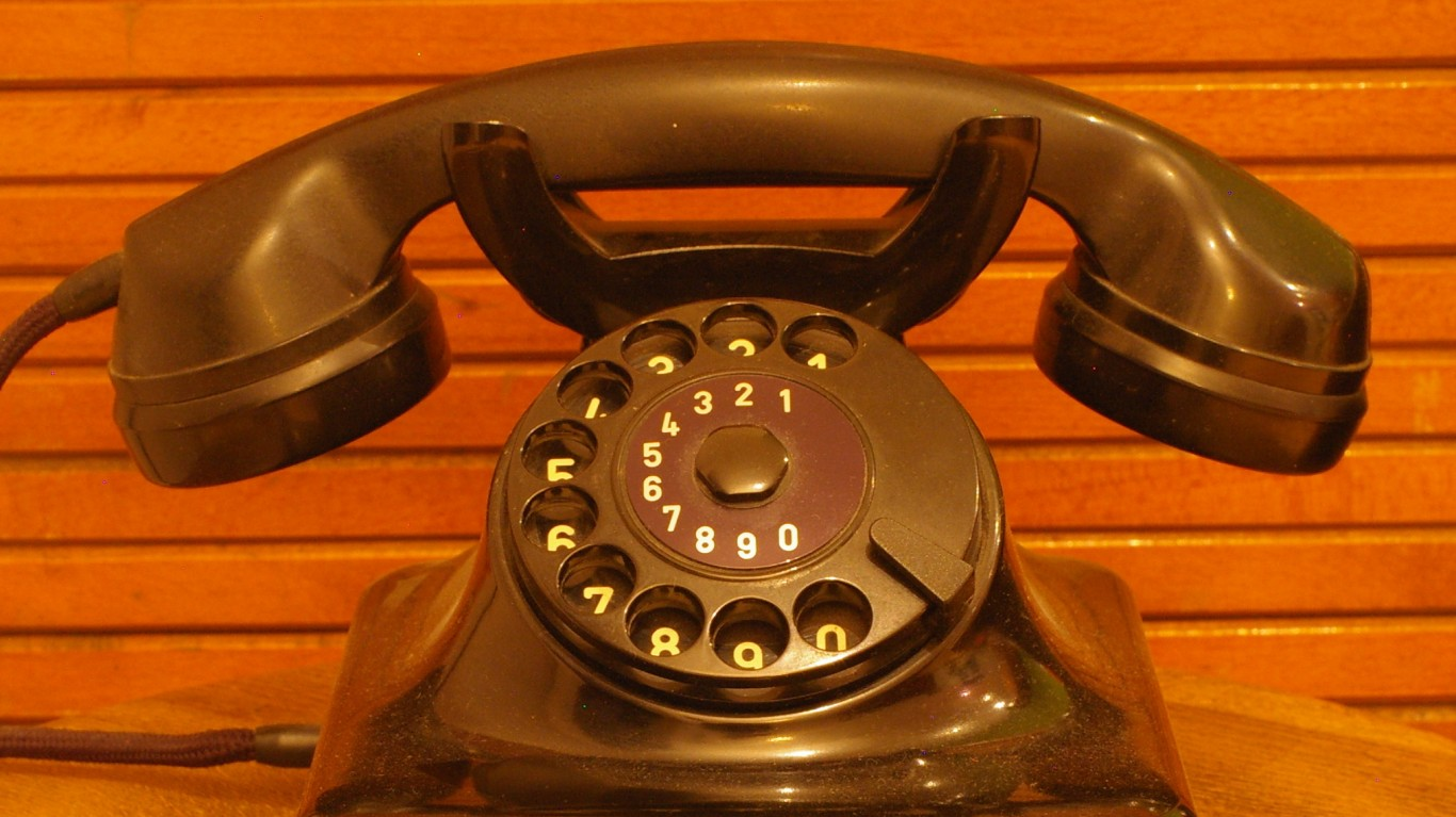 Telephone by plenty.r.