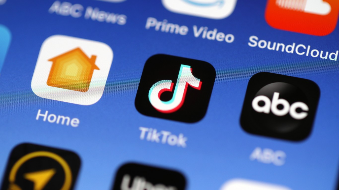 nor Oracle Closed TikTok Purchase Deal ...