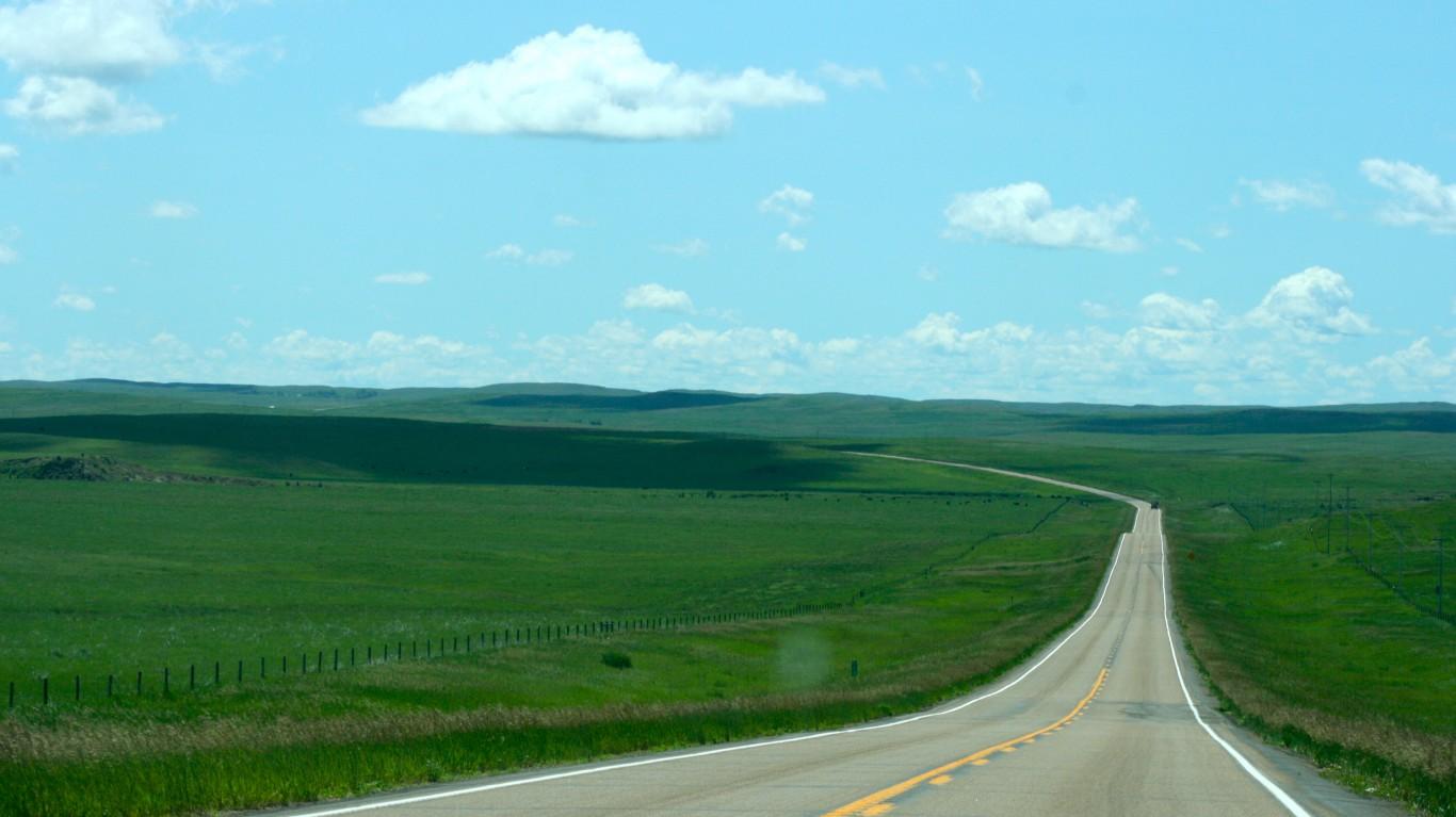 Western North Dakota by Heather