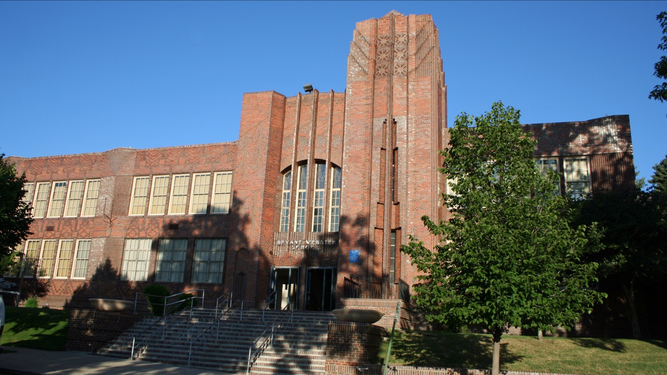 Bryant-Webster Elementary Scho... by Jeffrey Beall