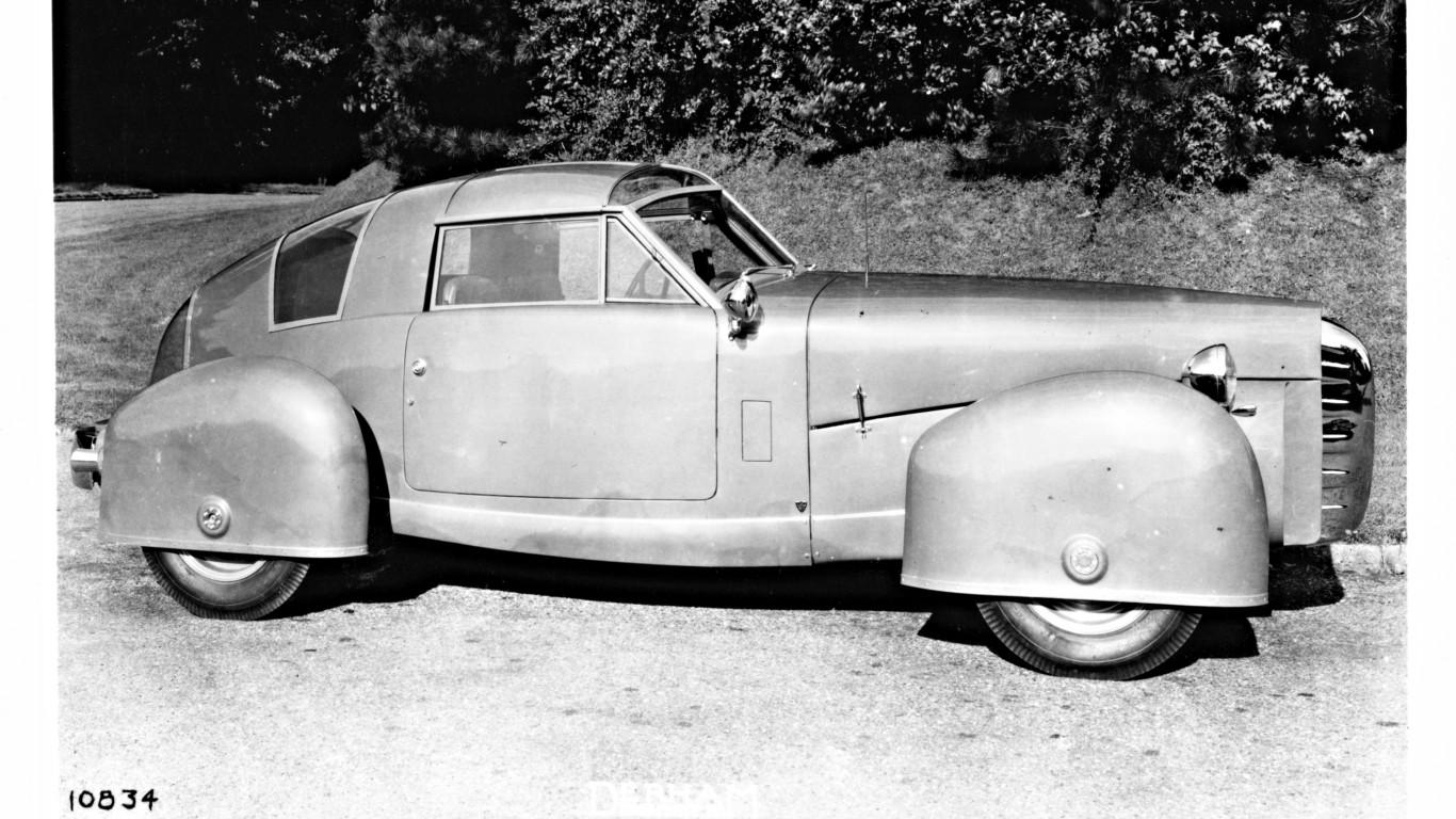 1948 Tasco by Alden Jewell