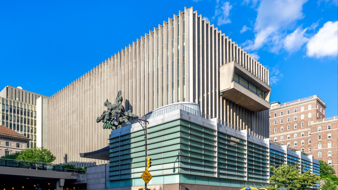 Columbia Law School - Jerome L... by Ajay Suresh from New York, NY, USA