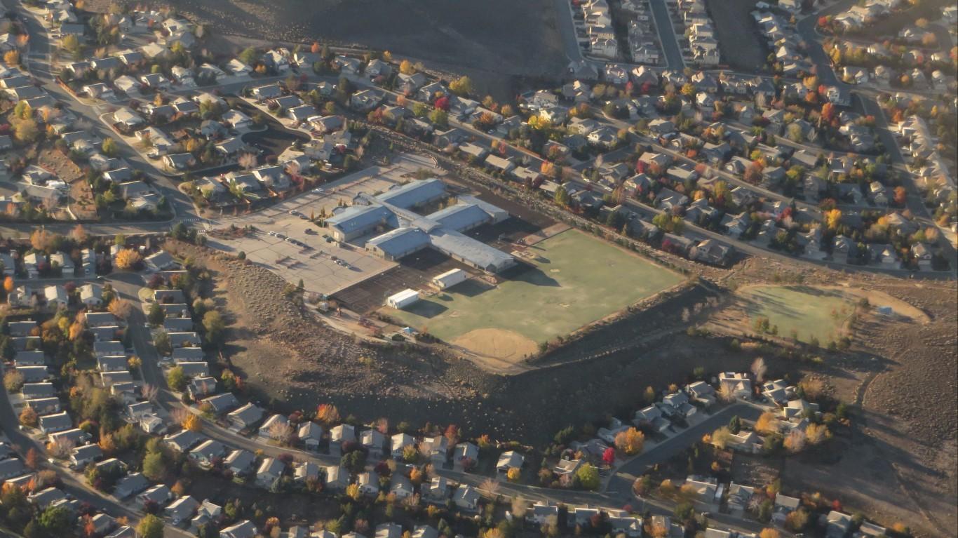 Bud Beesley Elementary School,... by Ken Lund