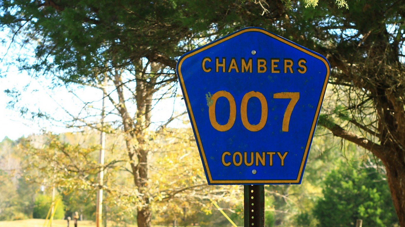 Chambers CR007 Sign by formulanone