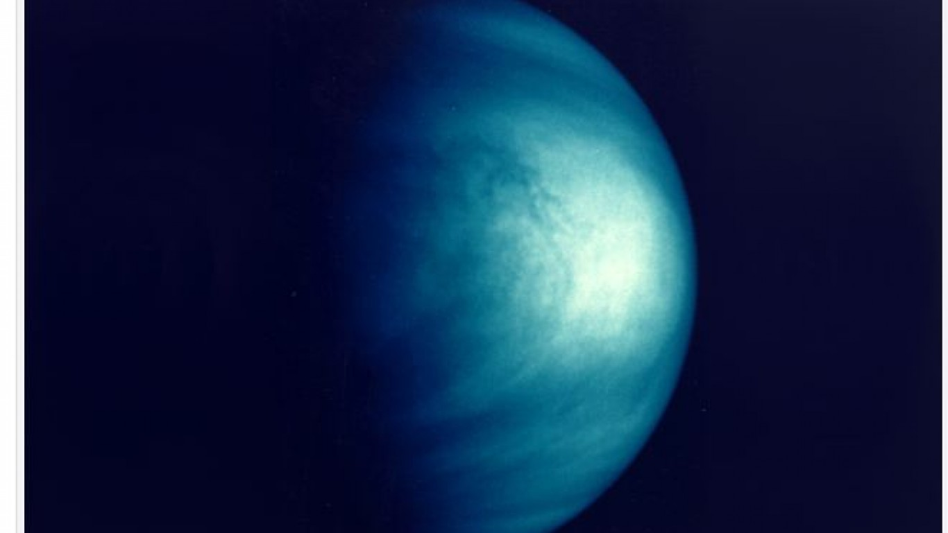 Venus by tonynetone