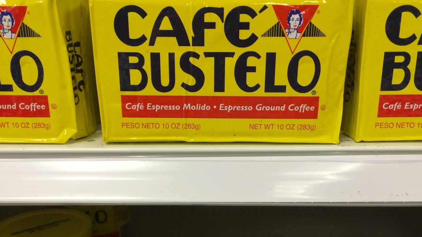 America's Favorite Coffee Brands | 24/7 Tempo | Page 3