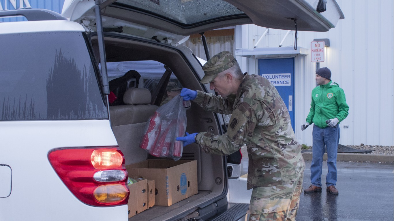 Indiana National Guard by The National Guard