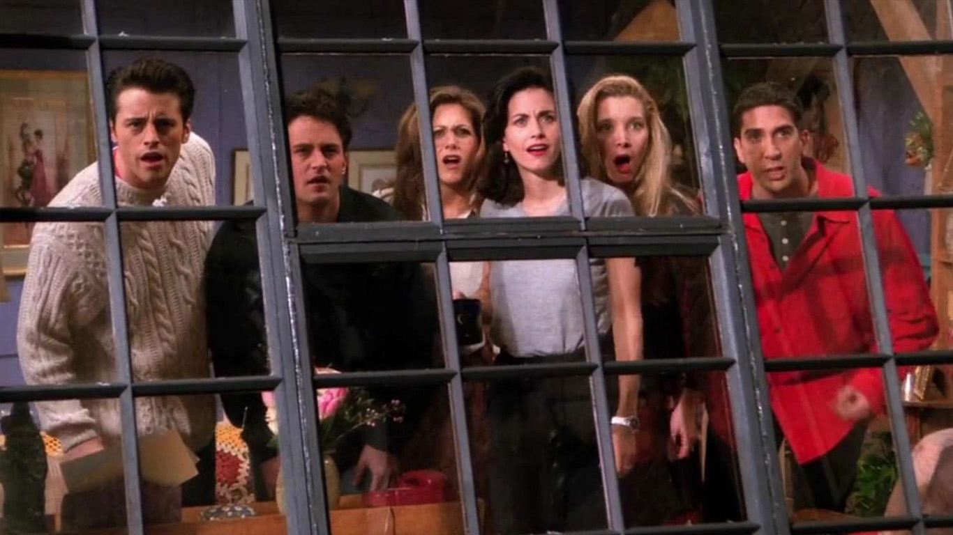 Best Classic TV Shows Available to Stream \u2013 Page 6 \u2013 24\/7 Wall St.