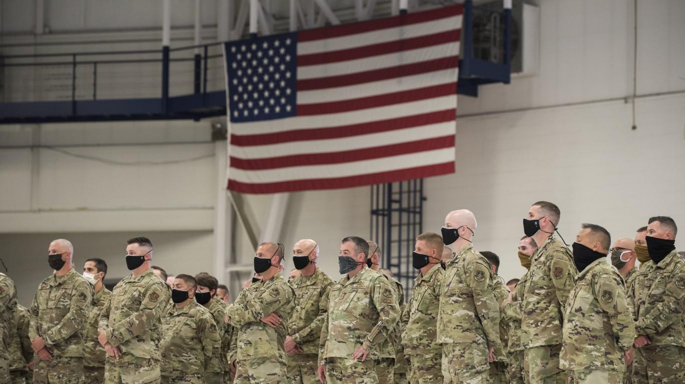 Idaho National Guard by The National Guard
