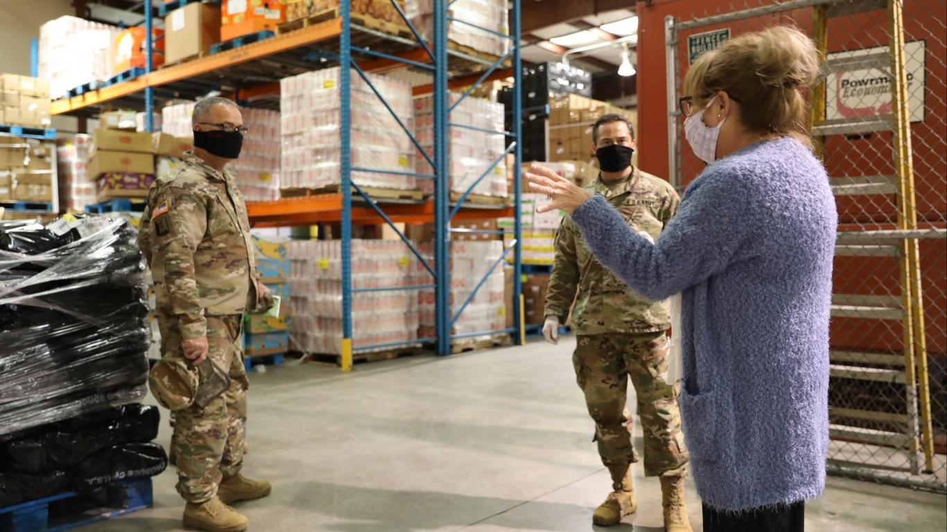 North Carolina National Guard by The National Guard
