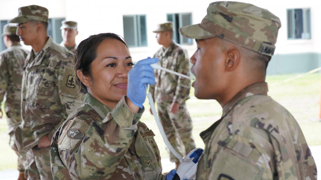 Hawaii National Guard by The National Guard