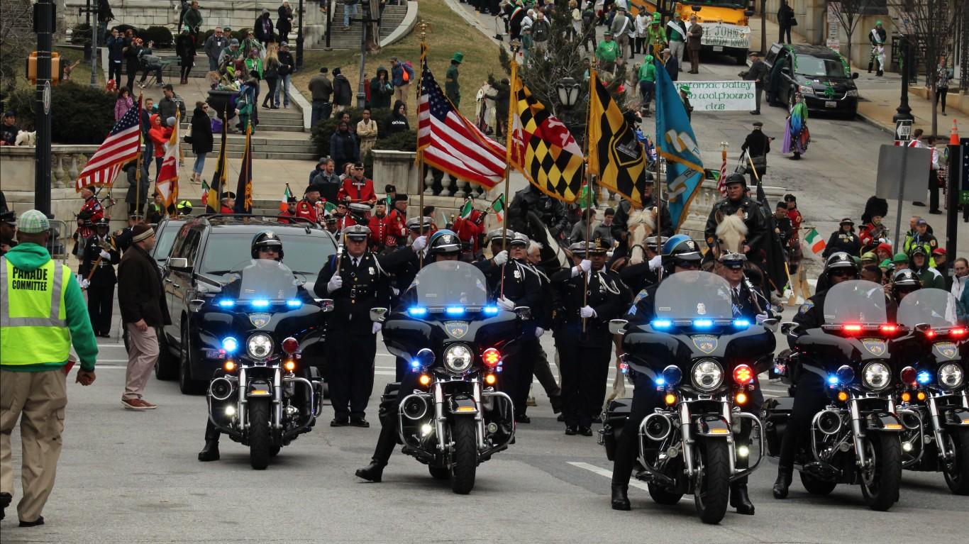 01.Parade.BaltimoreMD.10March2... by Elvert Barnes