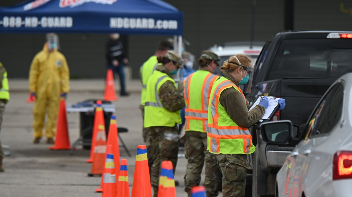 North Dakota National Guard by The National Guard