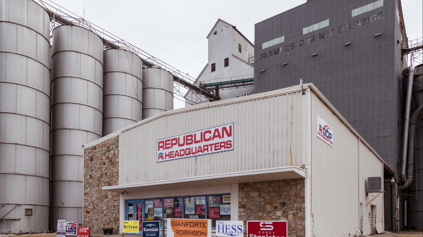 Republican/GOP Headquarters, H... by Tony Webster
