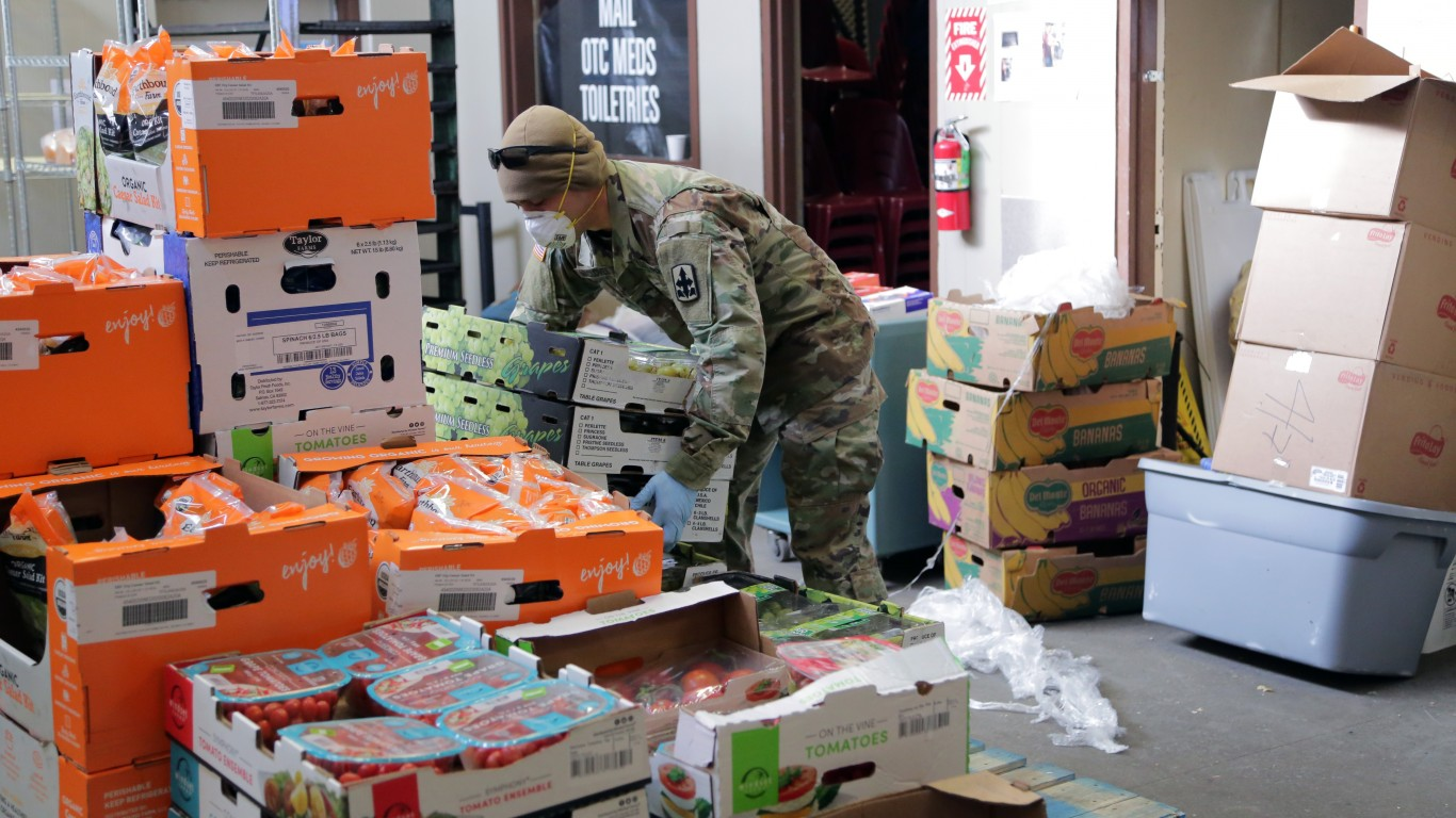 Alaska National Guard by The National Guard