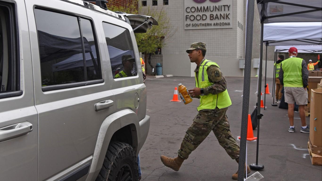 Arizona National Guard by The National Guard
