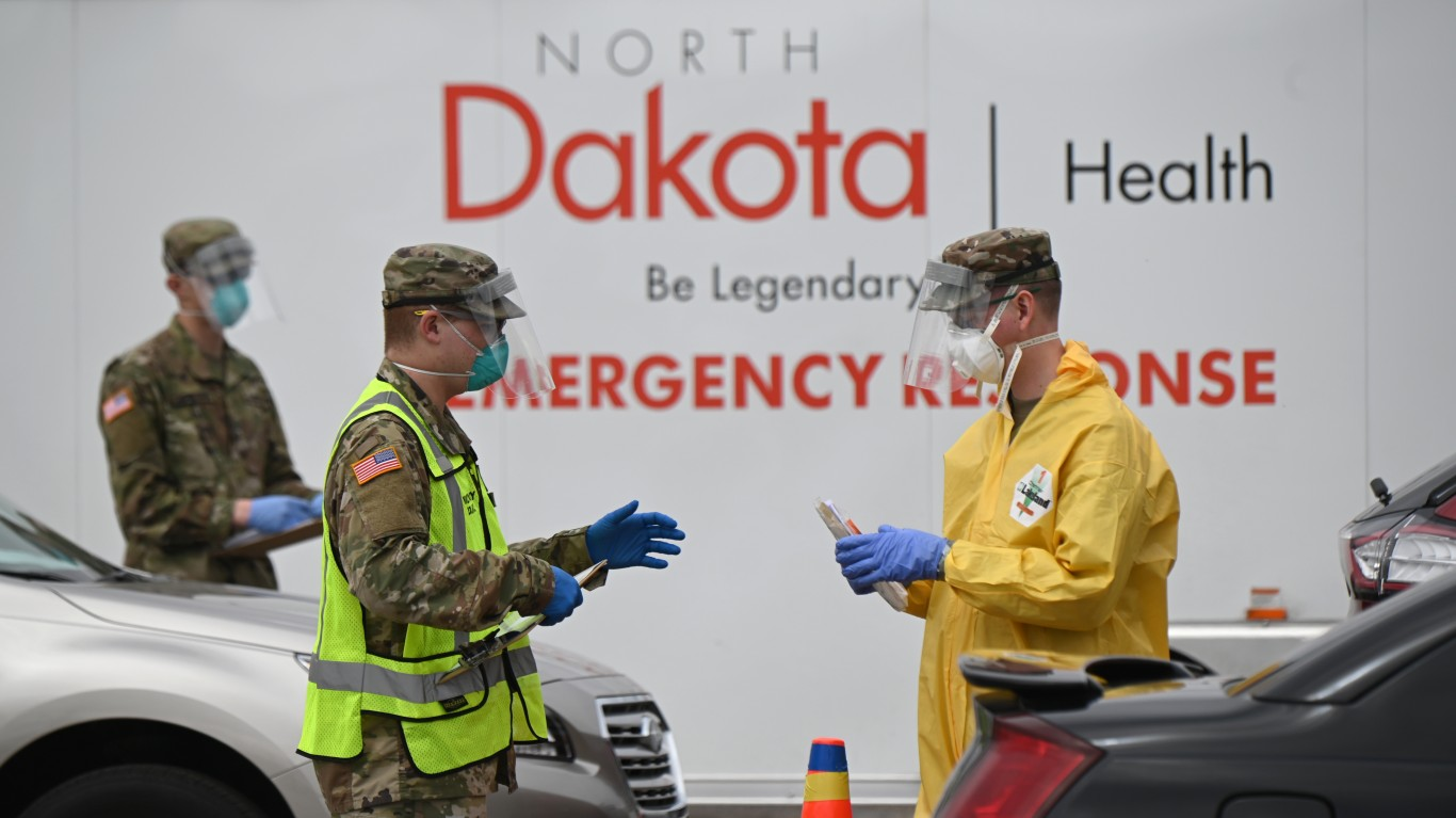 North Dakota National Guard by The National Guard