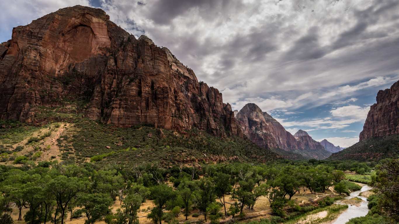Like a Lion in Zion by Tiomax80