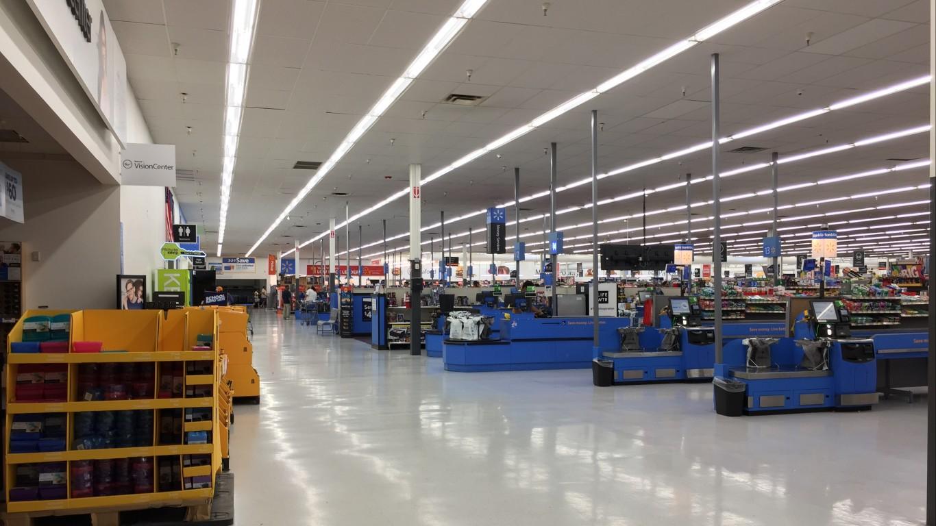 Walmart - Glen Allen, VA by Virginia Retail